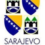 Sarajevo Emblem 2013 BR