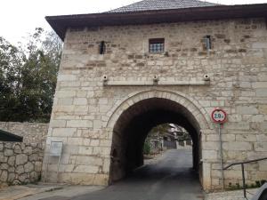 Sarajevo Gate