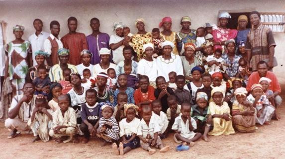 Nigeria - Christian Group -2