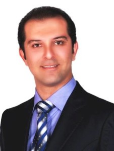 Mohammed Ali Soltanian