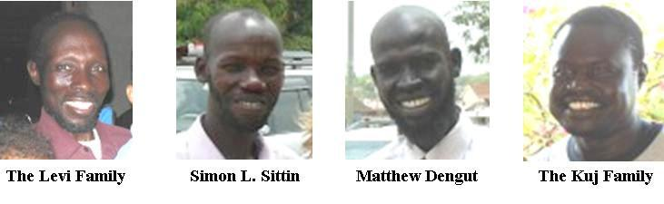 S Sudan Bridge Partners