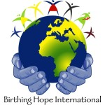 Starks - Birthing Hope Logo