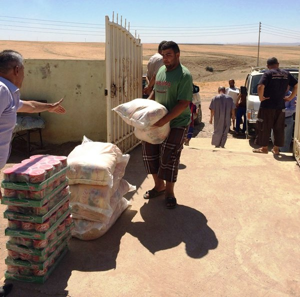 Liaison - Iraq 10