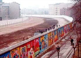 Germany - Berlin wall