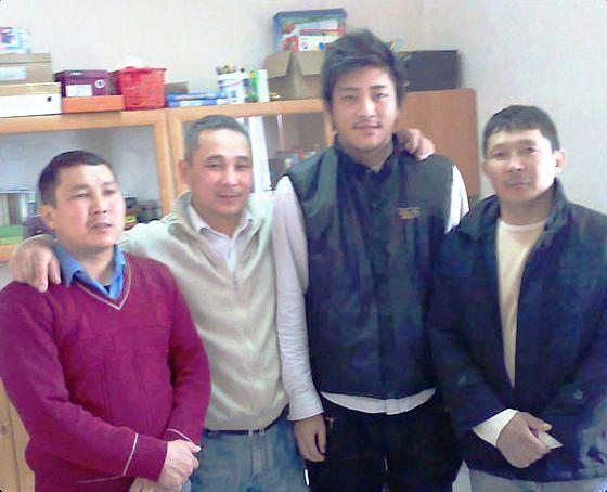 Kalmykia - Young Leaders B