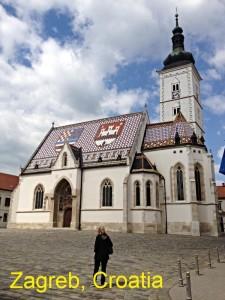 Jurjevich - Croatian Church