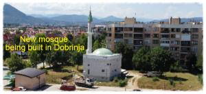 Jurjevich - New Mosque