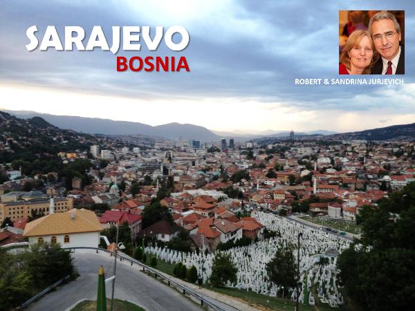 Jurjevich - Sarajevo Greetings