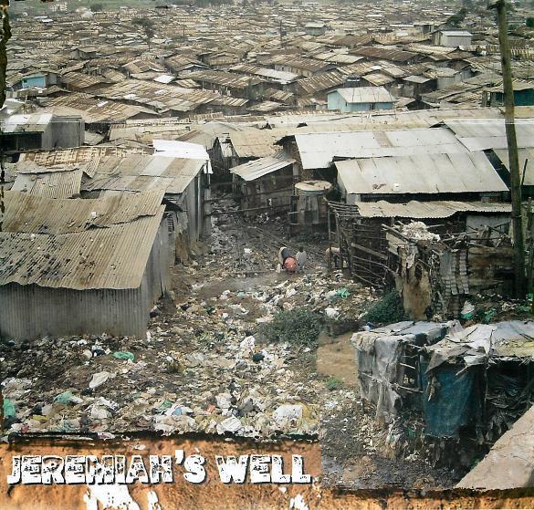 Cowley - Slum 10-15