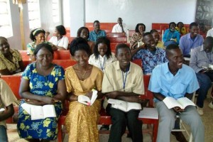 S Sudan - Bible Leadership Training web