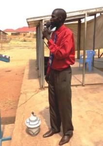 S Sudan - Matthew Preaching cc