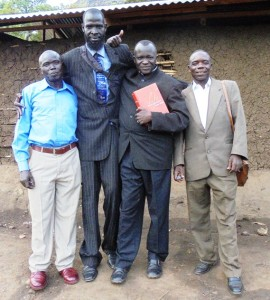 S Sudan - Matthew with Pastors web