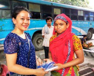 dawa-female-missionary-at-work