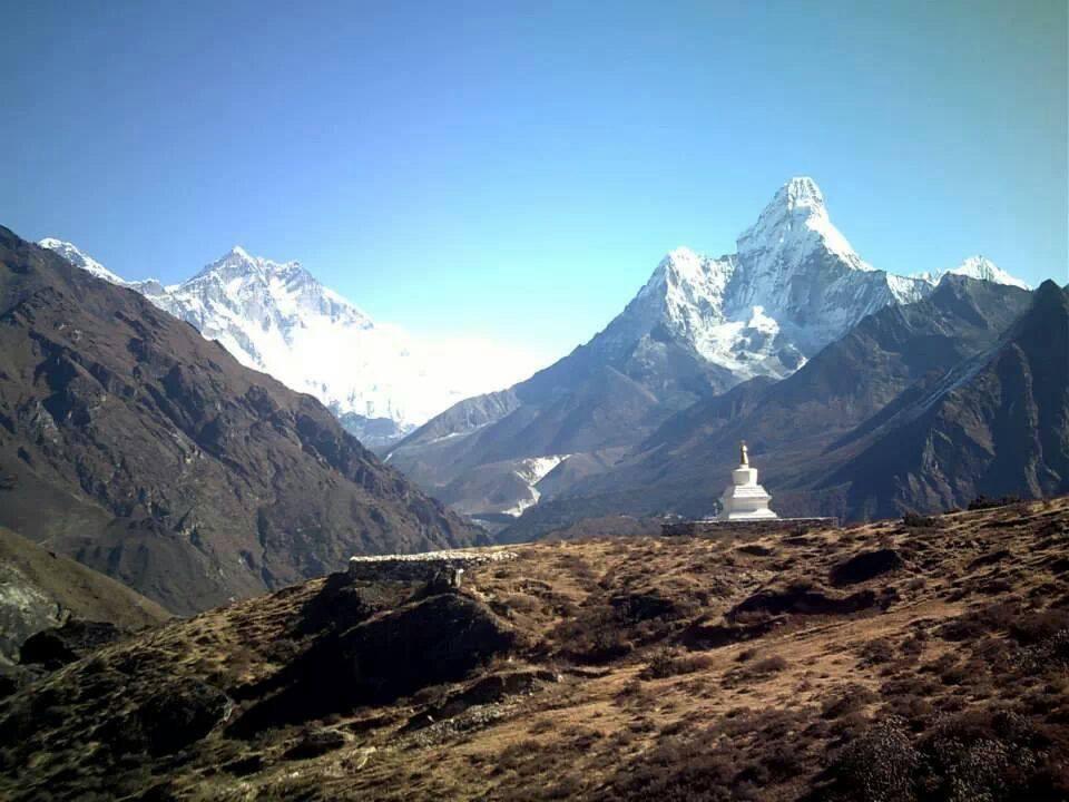 dawa-mountains