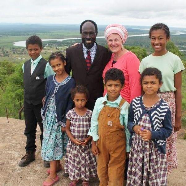 Levi Family (2)