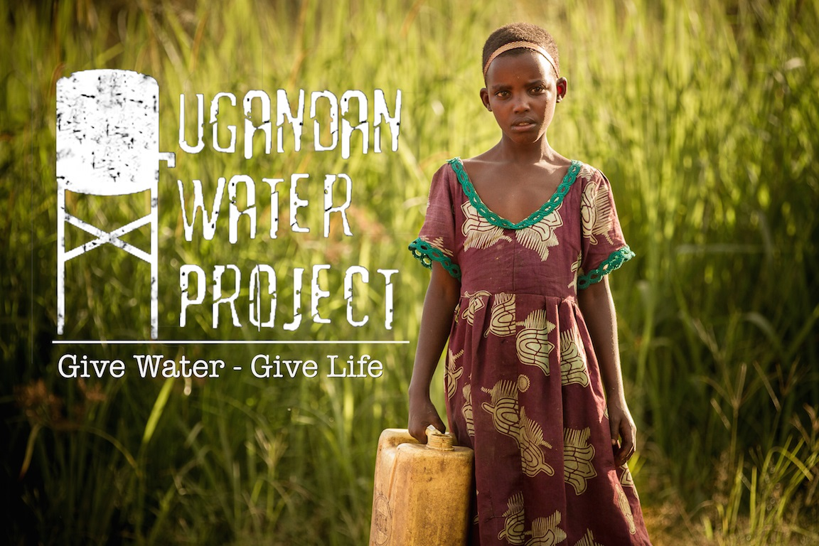 Image result for ugandan water project